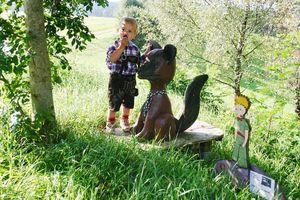 Kinderweg Herzogsdorf
