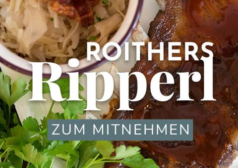 Roither's Ripperl